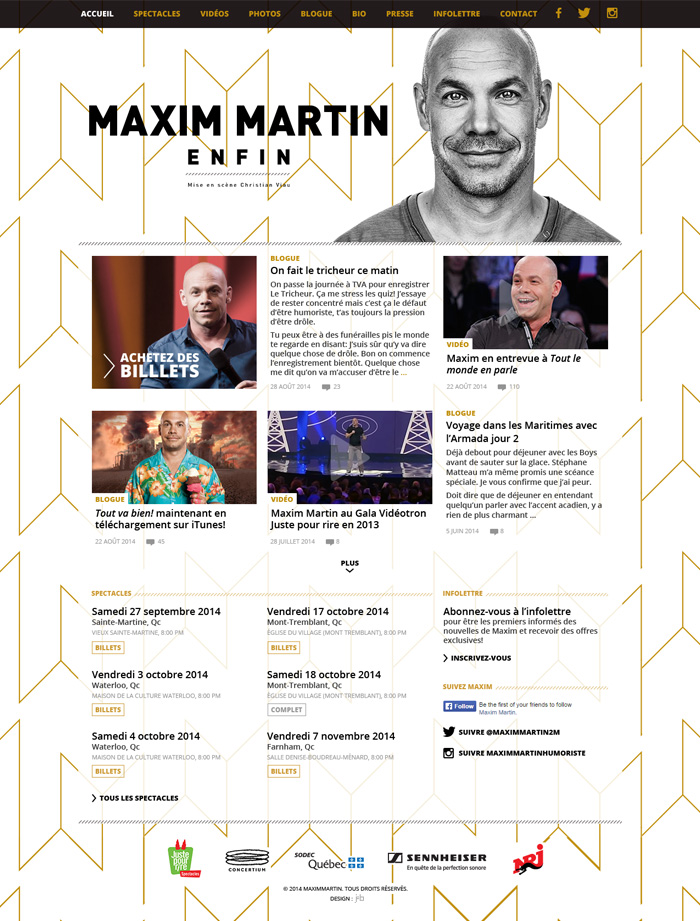 maximmartin.com