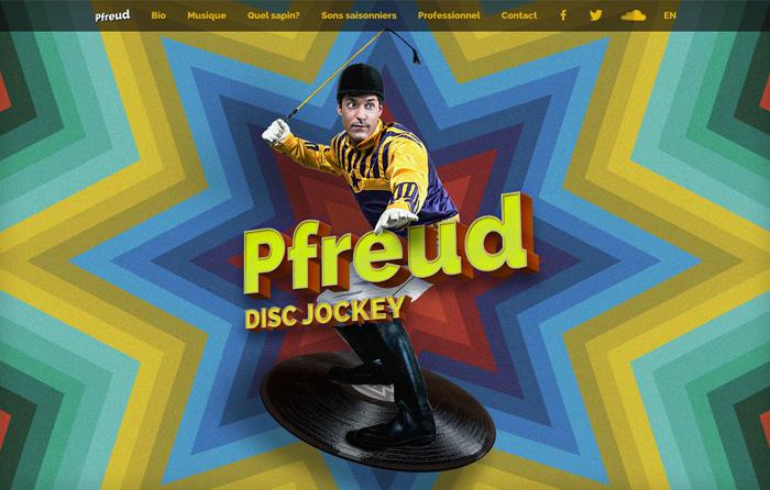 DJ Pfreud